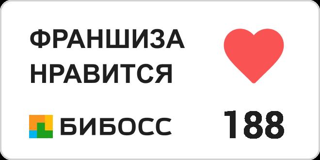 Франшиза Отопить.рф на БИБОСС