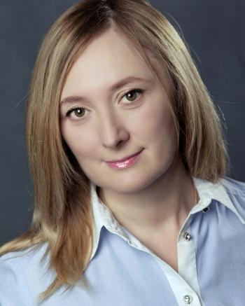 Ольга Деева