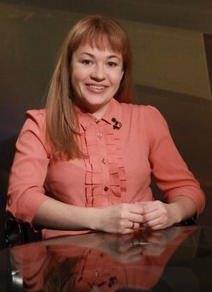 Елена Новикова