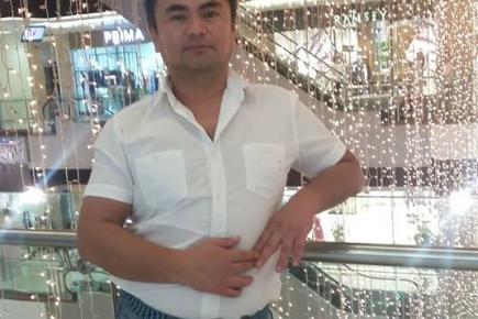 Бакыт Джунусов из Киргизии: вполне возможно заработать в месяц и 150000, и 200000 рублей