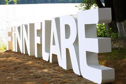 Компания FINN FLARE подвела итоги первого полугодия 2013 года