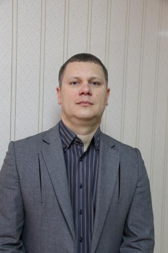 Михаил Лынов