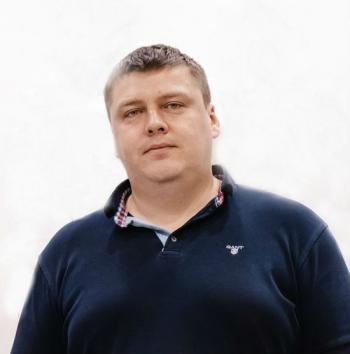 Алексей Баландин