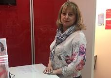 Наталья Хигер