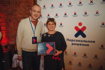 Владимир и Татьяна Бадановы