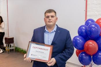 Иван Покалюхин
