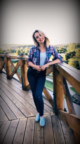 Дарья Мухортова