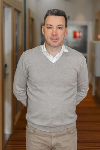 Борис Гусев