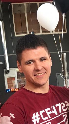 Вячеслав Фархиуллин