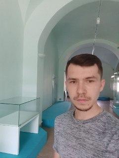 Антон Чукмарев