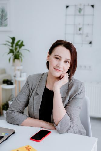 Михалева Елена Владимировна