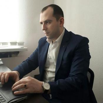 Александр Кауфман