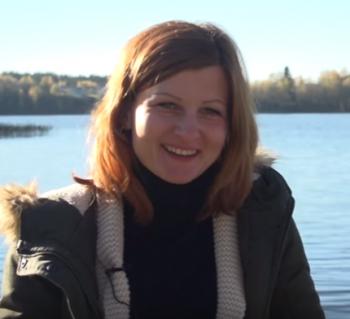 Мария Хаустова