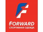 Франшиза FORWARD / ФОРВАРД