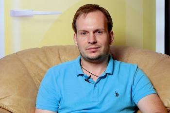 Алексей Ялынычев