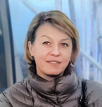 Оксана Краева