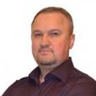 Сергей Зенченко