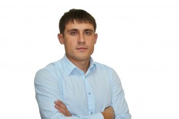 Михаил Мустафин