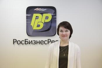 Гуртова Ольга Рудольфовна