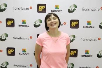 Наталья Сочина