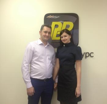 Кукушкины Ирина и Андрей