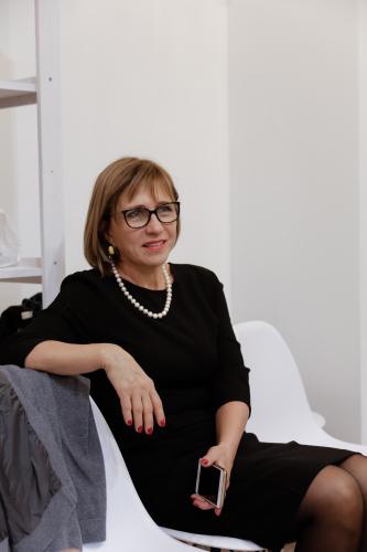 Ольга Сенкевич