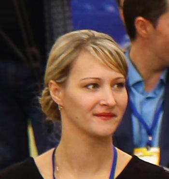 Екатерина Слепченко