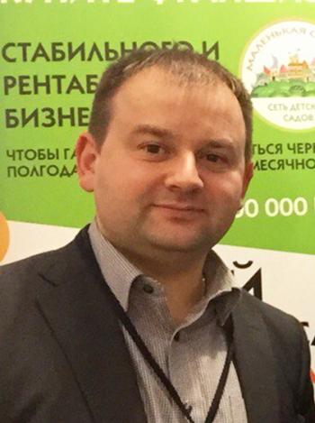 Денис Кощеев
