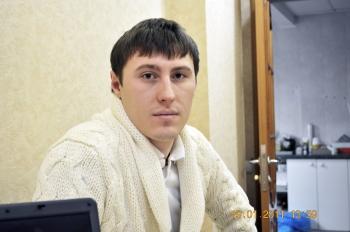 Станислав Вождаев