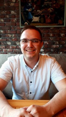 Александр Нагибайло