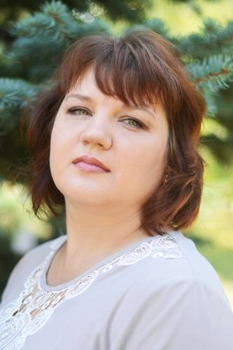 Елена Лоренц