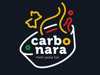 Carbonara fresh pasta bar