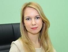 Самарцева Оксана