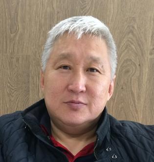 Слепцов Илья Прокопьевич
