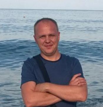 Кудревич Юрий Алексеевич