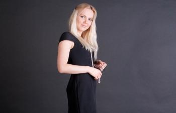 Ирина Котанова