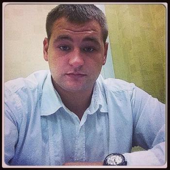 Кирилл Черный