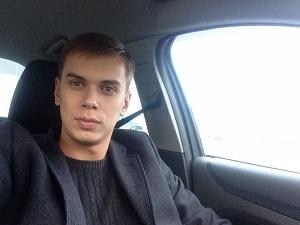Сергей Семёнов