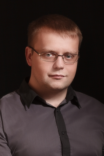 Валентин Ефимов