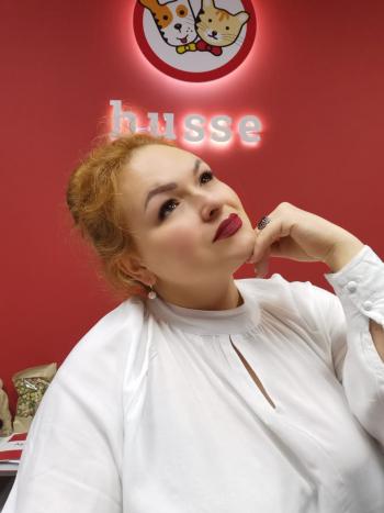 Ирина Несторова