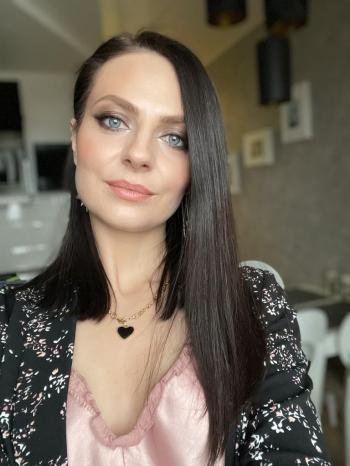 Анастасия Волисова