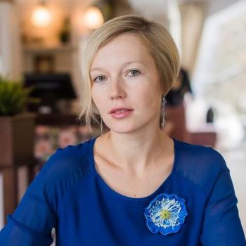 Мария Солонина