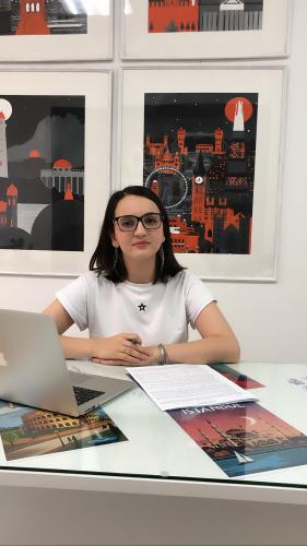 Фатима Цицкиева