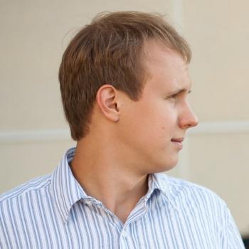 Павел Мухрыгин
