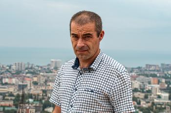 Гаджи Абубакиров