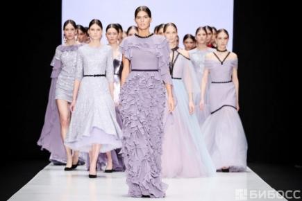 MBFW RUSSIA Mercedes-Benz Fashion Week Russia