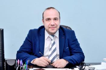 Вугар Раджабов