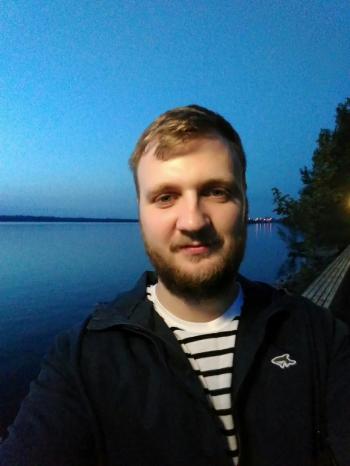 Денис Волкобрун