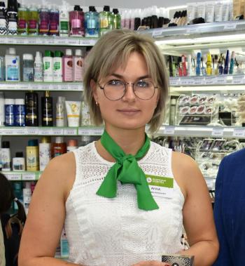 Анна Семенова и Елена Ильина
