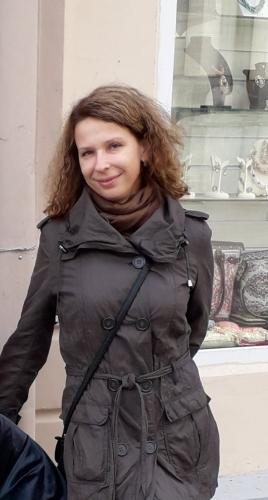 Светлана Ушаков